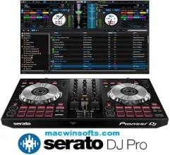 Serato DJ Pro Crack 2021 Full Download