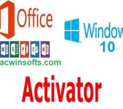 Windows 10 Activator Crack 2021