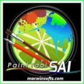 Paint Tool SAI Cracked 2022