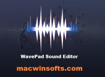 WavePad Sound Editor Crack 2022