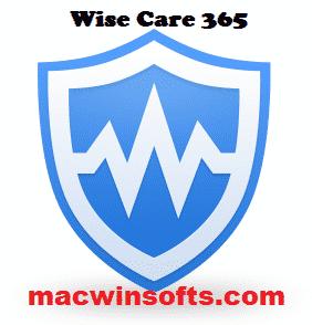 Wise Care 365 Crack 2022