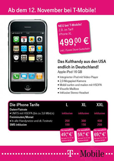 T-Mobile annons