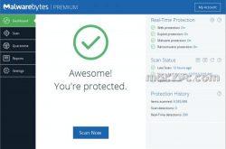 Malwarebytes 4.4.4.126 Crack & license Keygen Free Download [2021]