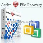 Active File Recovery 20.0.0 Crack With Full License Key Free Download