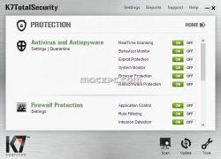 K7 TotalSecurity 16.0.0384 Crack With Activation Code Download [2021]