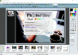 PhotoFiltre Studio X 11.2.0  Crack + Serial Key 2021 {Mac+Win}
