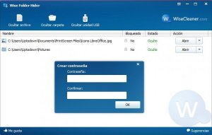 Wise Folder Hider 4.3.6 Crack & Keygen Full Patch 2021 Download