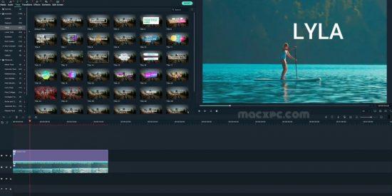 Wondershare Filmora 10.0.10.20 Crack Full Registration 2021 Download