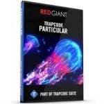 Trapcode Particular 5.0.3 Crack & Keygen Full Patch Download