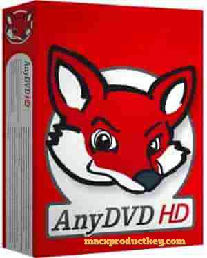 AnyDVD HD 8.4.9.0 Crack & Keygen 2020 Free Download - [Torrent]