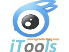iTools 4.4.2.7 Crack + Keygen Full Version Download