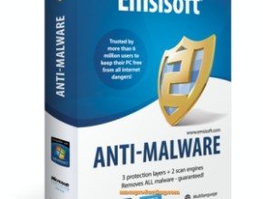Emsisoft Anti-Malware 2019 Crack + Keygen Download