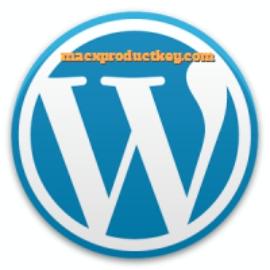 WordPress for Desktop 3.9.0 Crack + Keygen 2019