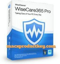 Wise Care 365 5.8.1 Build 575 Pro Crack + Key Free Download {2021}