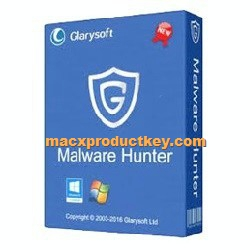 Glarysoft Malware Hunter 1.84.0.670 Crack + Activation Code [UPDATED]
