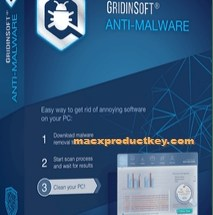 GridinSoft Anti-Malware 4.0.46 Crack + Product Code 2019 [PATCH]