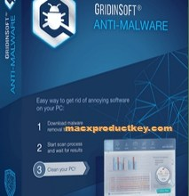 GridinSoft Anti-Malware 4.1.54 Crack + Product Code 2020 [PATCH]