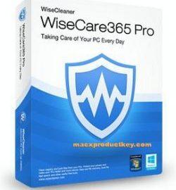 Wise Care 365 5.5.8 Build 553 Crack + Activation Code 2020 - [Premium]