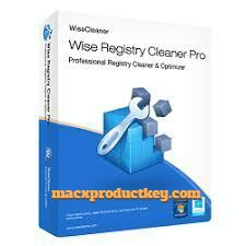 Wise Registry Cleaner 10.24 Crack with Full Serial Key 2019 Free [Download]