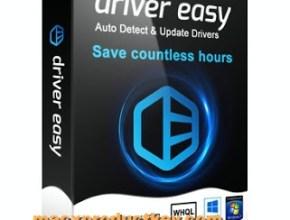 Driver Easy 5.6.14 Crack + License Key 2020 Download [Torrent]