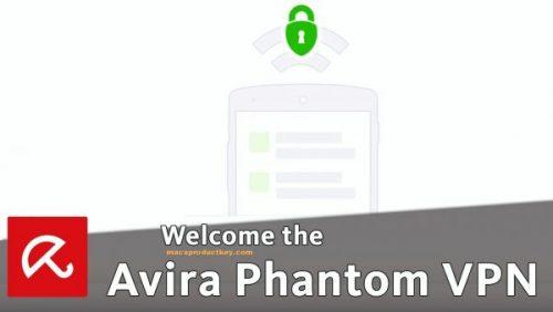 Avira Phantom VPN 2.34.3.23032 Crack + [Serial Key] 2020 Latest!