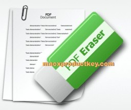PDF Eraser 1.9.4.4 Crack + Serial Key 2020 Free Download [Updated]