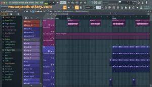 FL Studio 20.8.3 Build 2304 Crack + Registration Key Download [Mac/Win]