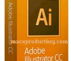 Adobe Illustrator CC 2020 24.3.0.569 Crack + Keygen Free [LATEST]