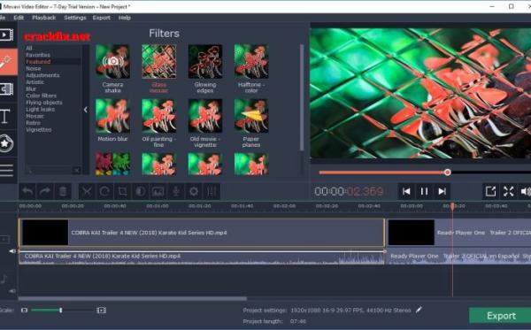 Movavi Photo Editor 6.7.0 Crack + Portable 2021 Free Download [MAC]