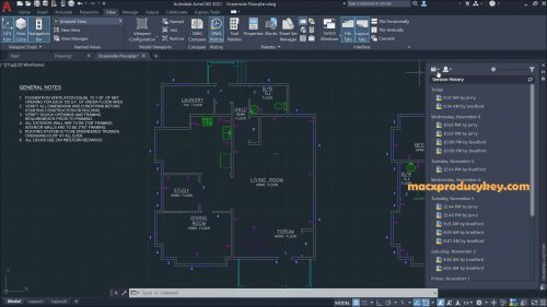 AutoCAD 2021 Crack + Full Activation Code 100% Working Free