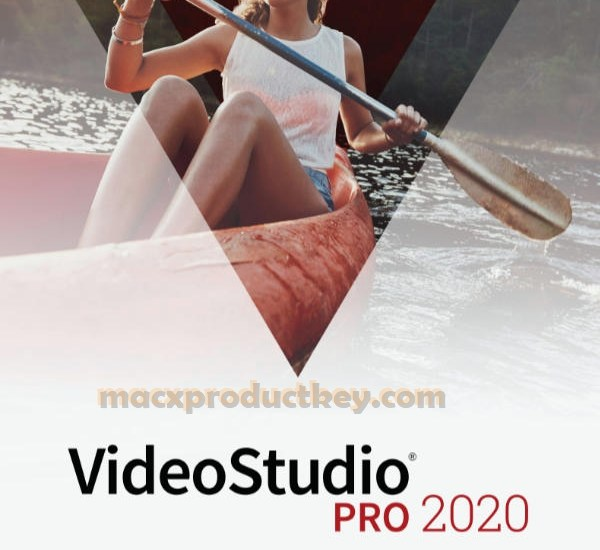 Corel VideoStudio Pro 2020 23.3.0.646 Crack Ultimate Complete Suite