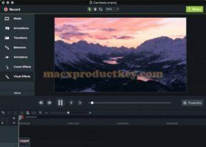 Camtasia Studio Crack v2021.0.7 Incl Keygen Download [Mac/Win]