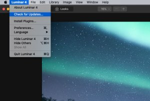 Luminar Photo Editor 4.3.0 Crack + Serial Number Latest 2020 Download