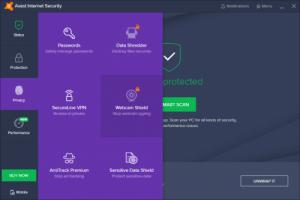 Avast Internet Security 2021 Crack & Registration Code Free Download