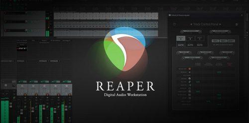 REAPER 6.20 Crack & Keygen Full Patch 2021 Download