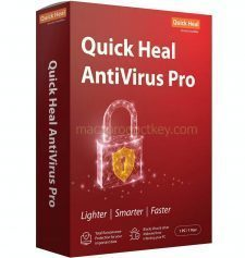 Quick Heal Antivirus Pro 12.1.1.27 Crack with Serial Code 2021 Download