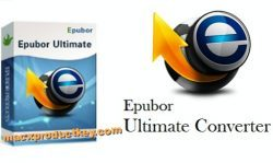 Epubor Ultimate eBook Converter 3.0.13.719 Serial Key Full Crack [2021]