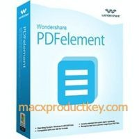 Wondershare PDFelement Pro 8.2.11.954 + Crack [Latest 2021] Keys