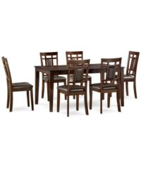 Delran Dining Room Furniture Collection, Only at Macy's ...