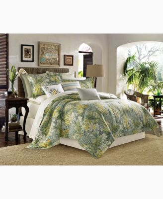 Tommy Bahama Home Cuba Cabana Bedding Collection