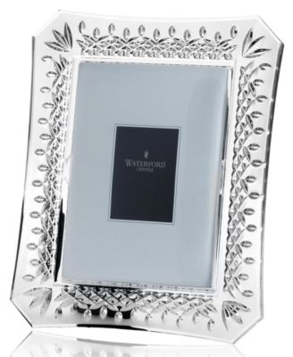 Waterford Picture Frame Lismore 8 X 10 Picture Frames