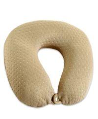 CLOSEOUT! Sensorpedic U Neck Memory Foam Pillow - Pillows ...