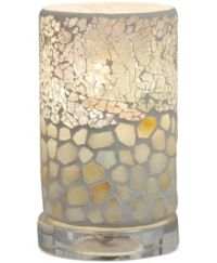 Dale Tiffany Alps Mosaic Accent Table Lamp - Lighting ...