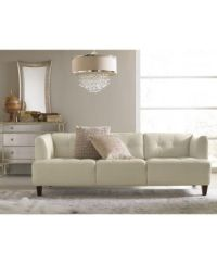Alessia Leather Sofa Living Room Furniture Collection ...