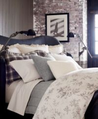 Ralph Lauren Hoxton Bedding Collection - Bedding ...