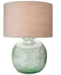 Regina Andrew Seeded Vessel Table Lamp - Lighting & Lamps ...