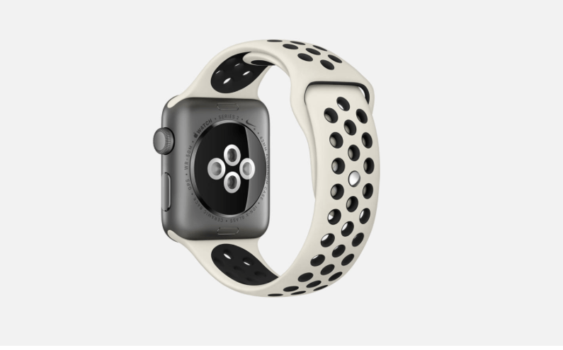 Her er Apples nye limited edition Apple Watch NikeLab