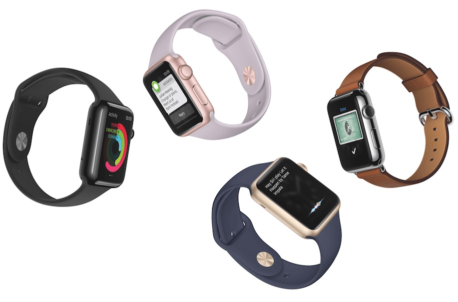 Apple udvider garanti på Apple Watch med defekt batteri