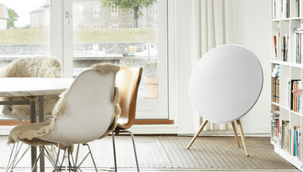 Spotify Connect integreret i BeoPlay A9