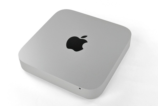Apple: Ingen planer om at droppe Mac mini